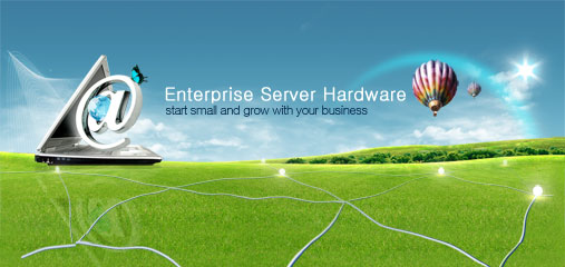 Enterprise Server Hardware
